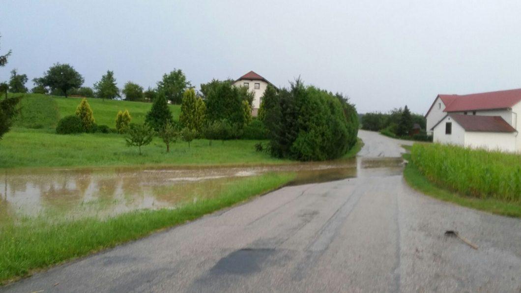 RainToday: Neue Wetter-App mit Echtzeit-Regenwarner