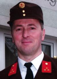 Gerhard Hummer