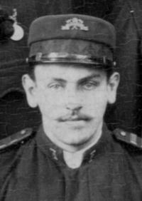 Karl Klaffenböck