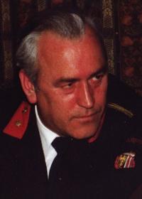 Franz Sattlberger