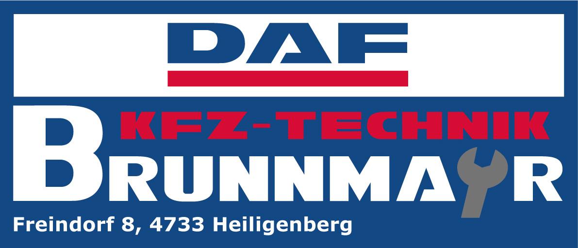 KFZ und LKW Werkstätte Gerhard Brunnmayr