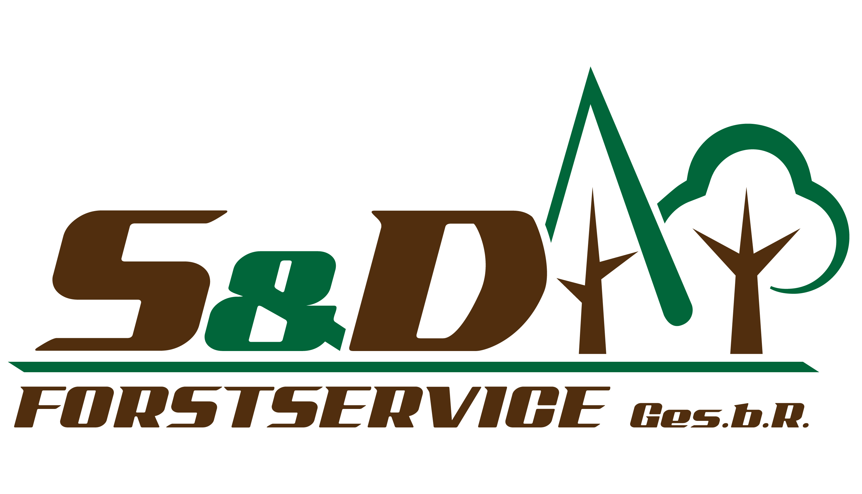 S&D Forstservice Ges.b.R